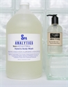 Picture of Spa Analytics Non-Antibacterial Hand & Body Wash