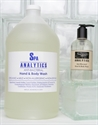 Picture of Spa Analytics Hygienic Premium Hand & Body Wash
