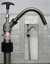 Picture of Stainless Steel Drum Pump