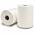 """Picture of  Ecosoft Bleached  Roll Towel  8""""x425'"""