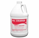 Picture of Orange * All  Concentrate Cleaner/Degreaser (With D-Limonene)