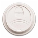 Picture of 20/24Oz Dome Wht 10/100 Perfec Touch Lid
