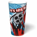 Picture of Showtime 44 oz  Paper Cold Cup