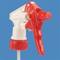 Picture of 7.25 Trigger Sprayer Red/White