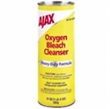 Picture of Ajax Clnsr W/Ox Bl 24/21 Hvy Duty Form Cleanser Oxygen