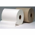 "Picture of Vintage Bleached 8"" Hardwound Roll Towel"