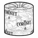 Picture of Coronet 2 Ply 750 Tiss 48 3.875X3.75