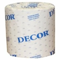 Picture of Decor 1 Ply Toilet Tissue