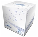 "Picture of Livi Facial Tissue 2 Ply Cube Box  90 Ct 11516 8.37""x8.07"""