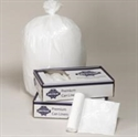 Picture of Vintage Natural 40x48 40-45 Gallon 16 Mic Can Liner
