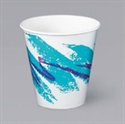 Picture of Jazz 3 Oz Paper Water/Juice Cups