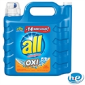 Picture of All Advanced Oxi with Stainlifters Laundry Detergent