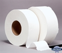 Picture of Blue Ribbon 2 Ply Jumbo JRT Ultra Soft Tissue