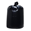 Picture of Platinum Black 24X23 1mic 7-10 Gallon Liners On Rolls