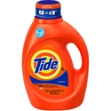 Picture of 2X Ultra Tide Liquid Laundry Detergent