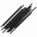 """Picture of Black 5"""" Sipper / Stirrer"""
