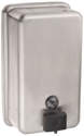Picture of Bobrick Stainless Steel Soap Dispenser