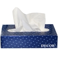 Picture of Decor 2 Ply Facial Tissue
