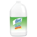 Picture of Lysol Pine Action  Professional Disinfectant