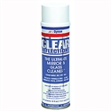 Picture of Clear Reflections Glass Cleaner- No Spots No Streaks No Rinse