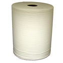 """Picture of Platinum Deluxe 8"""" TAD Towel Rolls - White"""