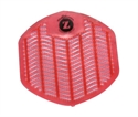 Picture of Z Screen™ Deodorizing Urinal Screens - Red Cherry Burst