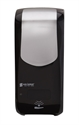 Picture of San Jamar Rely® Hybrid Summit Electronic Soap Foam Dispenser - Black/Stainless