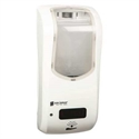 Picture of San Jamar Rely® Hybrid Summit Electronic Soap Foam Dispenser - White/Clear