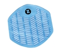 Picture of Z Screen™ Deodorizing Urinal Screens - Blue Winter Frost