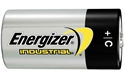 Picture of Energizer Industrial C Alkaline Battery